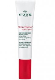 nuxe merveillance expert eye contour øjencreme - 15 ml. - Hudpleje