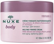 nuxe body melting firming cream 200 ml - Hudpleje