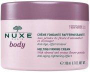 nuxe body fondant firming cream - 200 ml. - Hudpleje