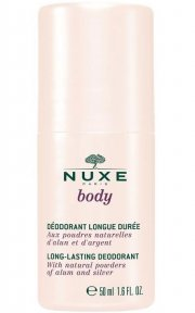 nuxe - nuxe body long-lasting deodorant - 50 ml. - Parfume