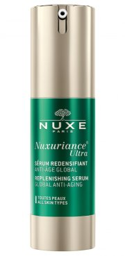 nuxe nuxuriance ultra serum - 30 ml. - Hudpleje