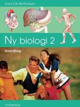 ny biologi 2 - bog
