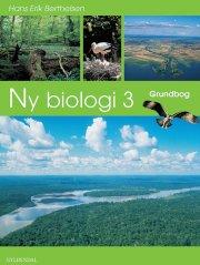 ny biologi 3 - bog