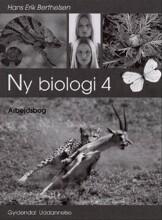 ny biologi 4 - bog