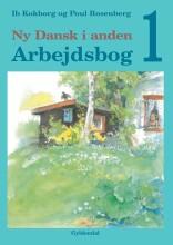 ny dansk i anden - bog