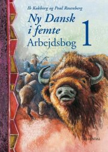ny dansk i femte - bog