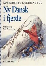 ny dansk i fjerde - bog