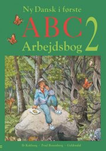 ny dansk i første - bog