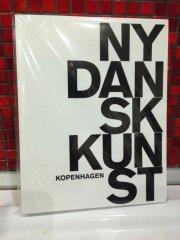 ny dansk kunst 2013 - bog
