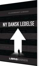 ny dansk ledelse - bog