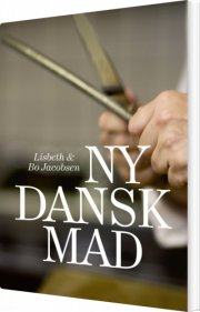 ny dansk mad - bog