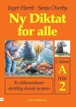ny diktat for alle 2. klasse - bog
