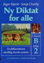 ny diktat for alle 3. klasse - bog