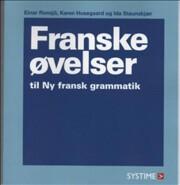 ny fransk grammatik - bog