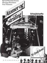 ny fysik/kemi 9. atomer og stråling - bog