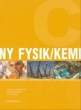 ny fysik/kemi c - bog