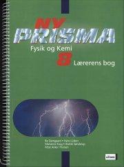 ny prisma 8, lærerens bog - bog