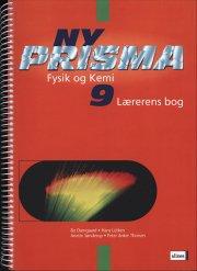 ny prisma 9, lærerens bog - bog