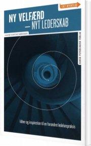 ny velfærd - nyt lederskab - bog