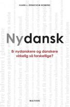 nydansk - bog