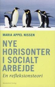 nye horisonter i socialt arbejde - bog