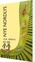 nye nordlys for første - bog