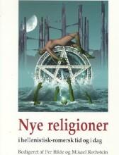 nye religioner i hellenistisk-romersk tid og i dag - bog