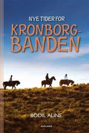 nye tider for kronborgbanden - bog