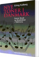 nye toner i danmark - bog