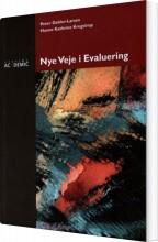 nye veje i evaluering - bog