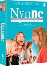 nynne - tv-serien + filmen - DVD