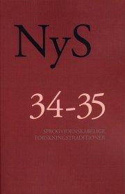 nys 34-35 - bog