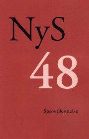 nys 48 - bog