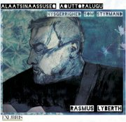 rasmus lyberth - nysgerrighed som styrmand - cd