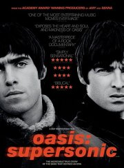 oasis: supersonic - DVD