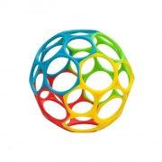 oball / o ball - 10 cm - multifarvet - Babylegetøj