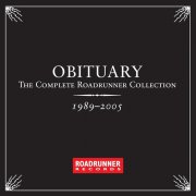 obituary - the complete roadrunner collection - 1989-2005 - cd