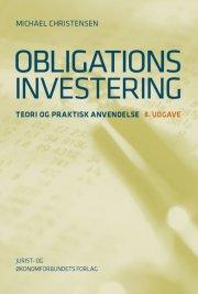obligationsinvestering 8. udgave - bog