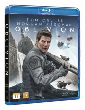 oblivion - 2013 - Blu-Ray