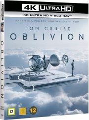 oblivion - 2013 - 4k Ultra HD Blu-Ray