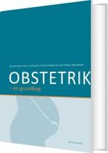 obstetrik - en grundbog - bog