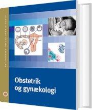 obstetrik og gynækologi - bog