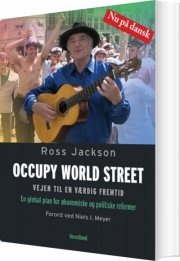 occupy world street - bog