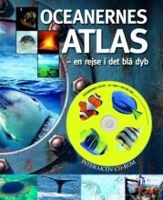 oceanernes atlas - en rejse i det blå dyb - bog