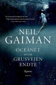 oceanet hvor grusvejen endte - bog