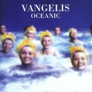 vangelis - oceanic - cd