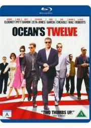 ocean's 12 / ocean's twelve - Blu-Ray