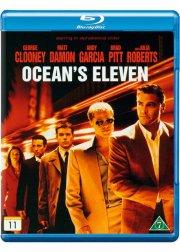 ocean's 11 / ocean's eleven - Blu-Ray