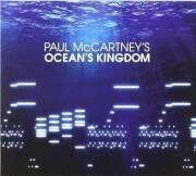 paul mccartney - oceans kingdom - cd