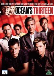 ocean's 13 / ocean's thirteen - DVD